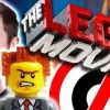 Is The LEGO Movie Anti-Copyright?
