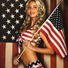 Flag Cad Cuties Make 4th of July More Patriotic