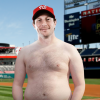 Major League Baseball's Biggest Stars Show Off Their 'Dad Bod'