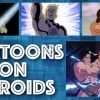 Cartoons On Steroids