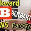 Awkward Breitbart Interview Parody w/Kellyanne Conway
