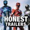 Honest Trailers - Power Rangers (2017)