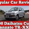 1998 Daihatsu Cuore Avanzato TR XX R4