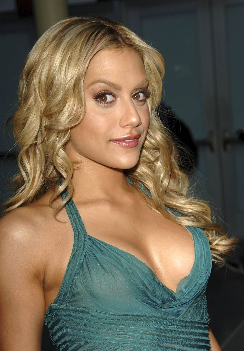 brittany murphy last picture