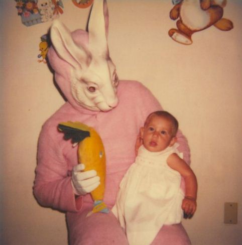Bad Easter Bunny Pictures Bad Easter Bunny Costumes