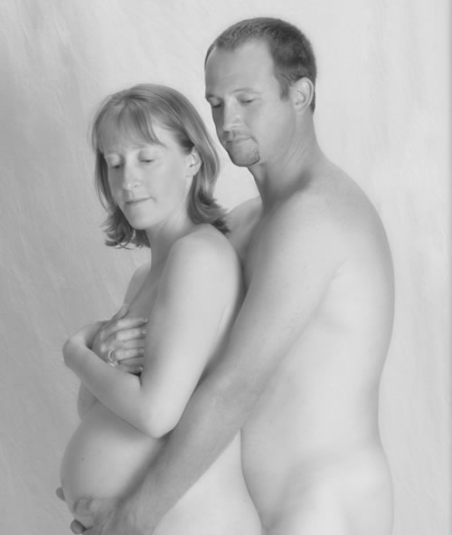 bad maternity pictures
