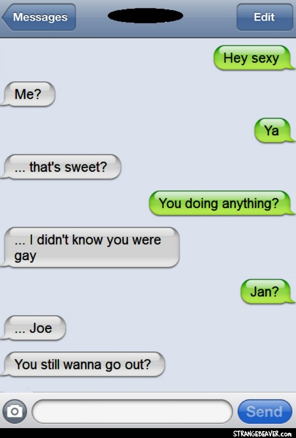 Funny Perverted Text Messages | www.imgkid.com - The Image ...