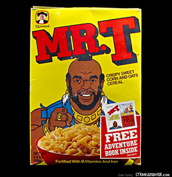 Old School Cereals You Used To Love