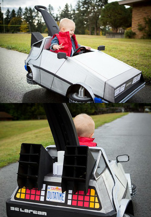 cool funny kid halloween costumes