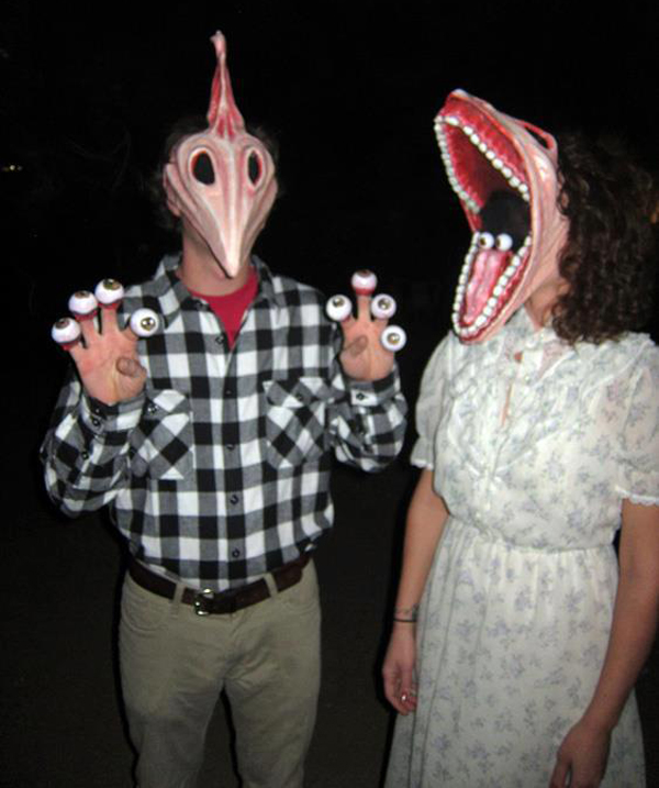 cool funny neat halloween costumes & Halloween Costumes Done Right u2013 Part 1 u2013 Strange Beaver