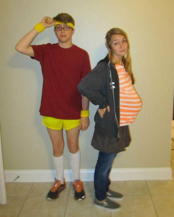 cool funny neat halloween costumes