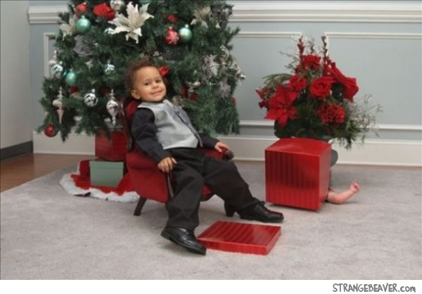 funny family christmas pictures
