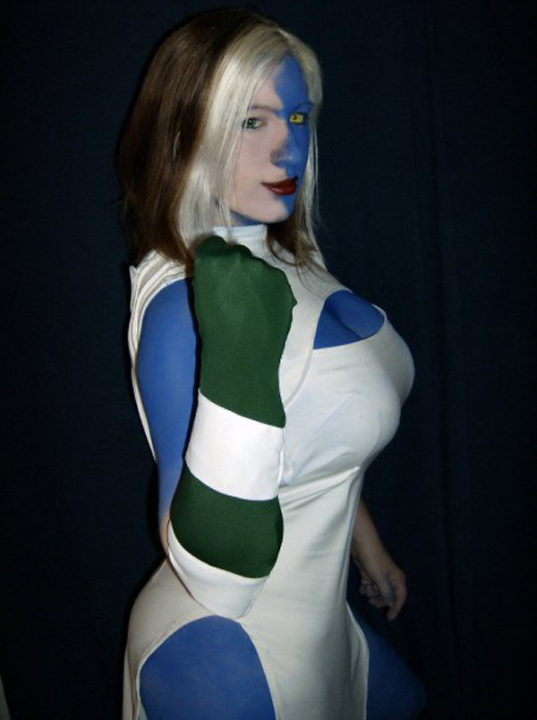 bellechere cosplay