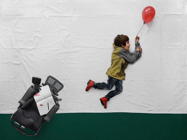 muscular dystrophy photography