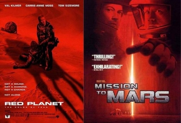 posters from similar movies