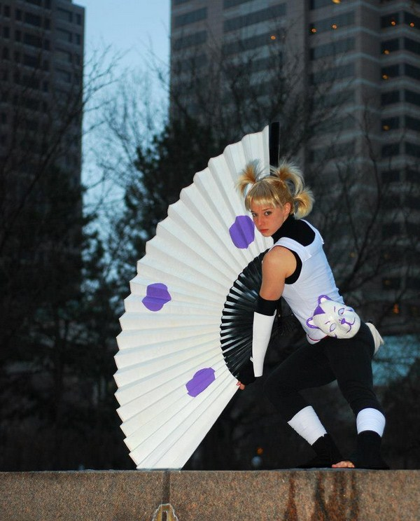 artemis moon cosplay