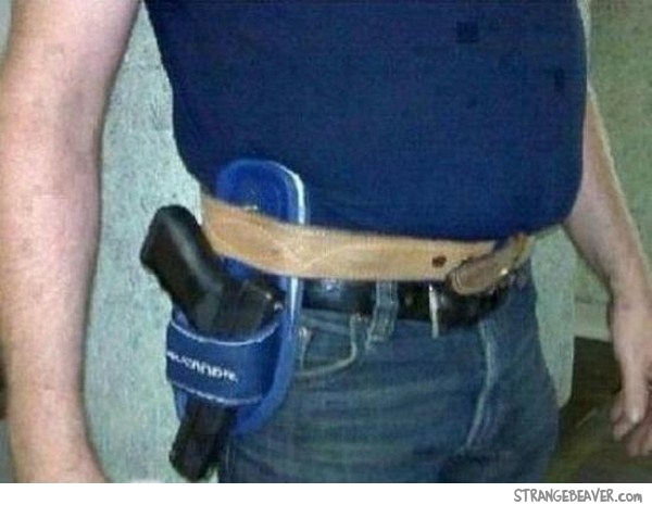 redneck solutions to everyday problems