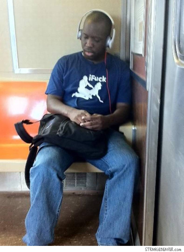 funny subway pictures