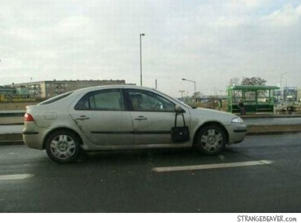 funny pictures from traffic
