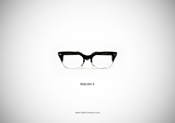 eyeglasses of famous people