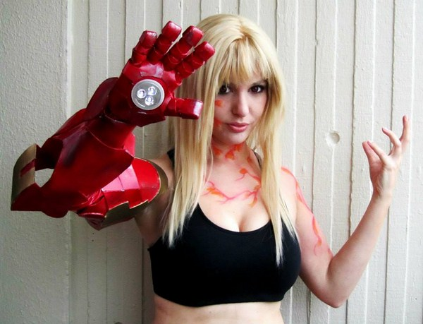 lisa lou who cosplay