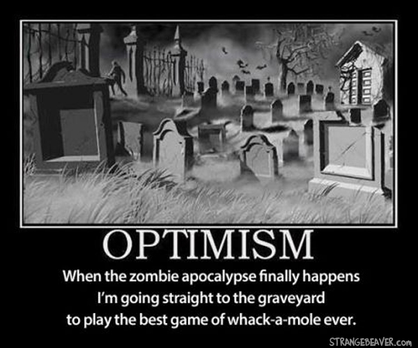 Zombie Apocalypse Best Game of Whack A Mole Ever