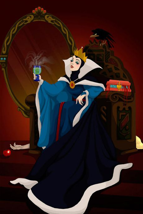 if disney villains had won