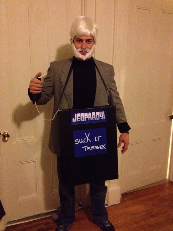 cool halloween costume