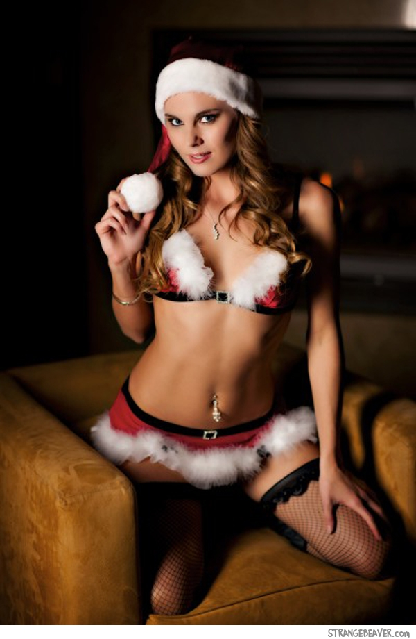 ... fire and get settled in, these holiday girls will help keep you warm
