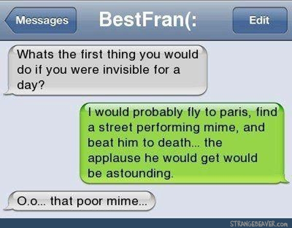 funny text message fail