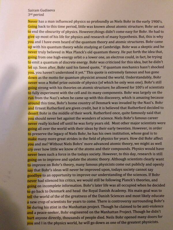 rick roll physics paper