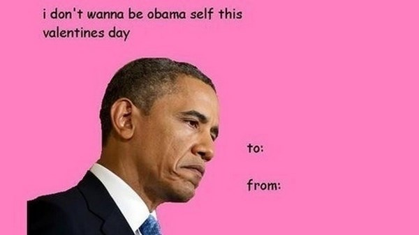 funny valentine's day picture