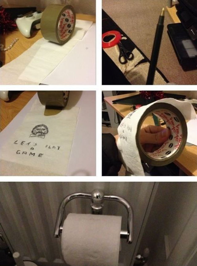 easy april fool's day pranks