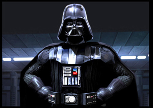 Cool Facts About Darth Vader's Suit – Strange Beaver on
