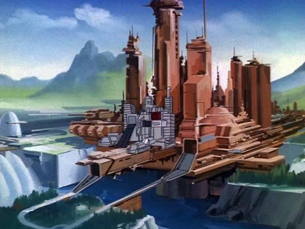 autobot-city