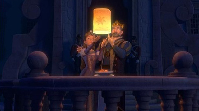 Interesting facts about Disney's Tangled
