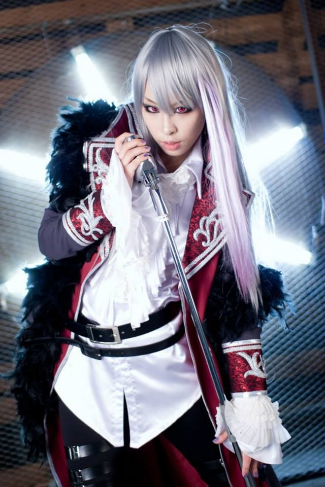 Cosplay by MiYo