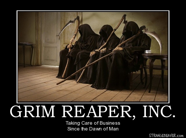 grim reaper quotes death - photo #9