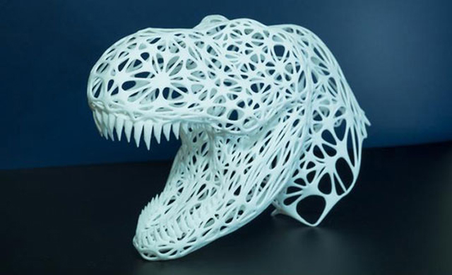 Cool things made with 3D printers