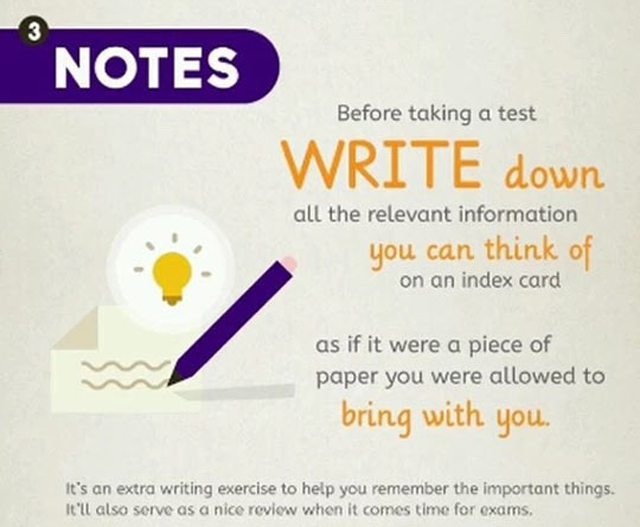 Simple hacks to improve your studying