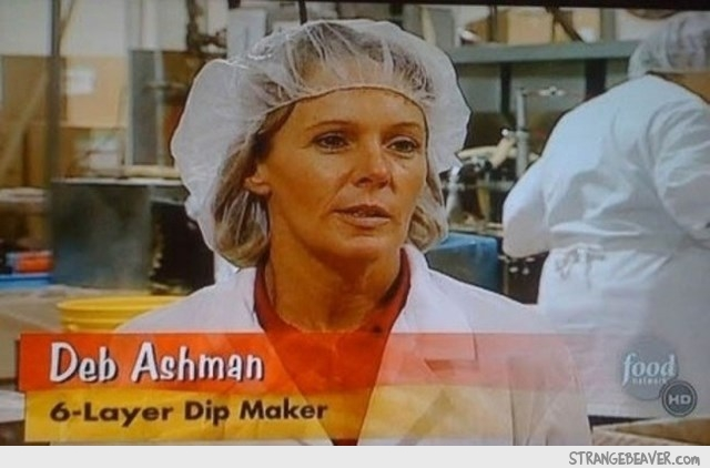Awesome job title