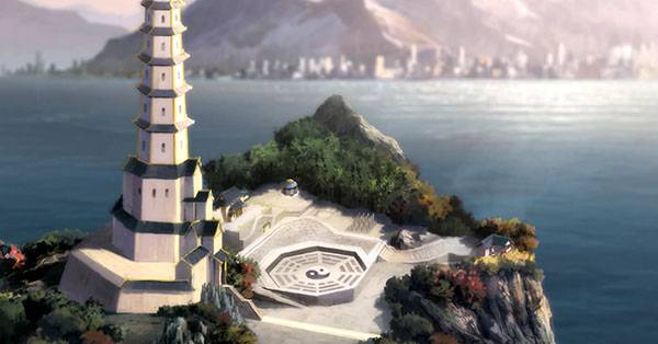 How Much Would Tenzins House From The Legend Of Korra Cost