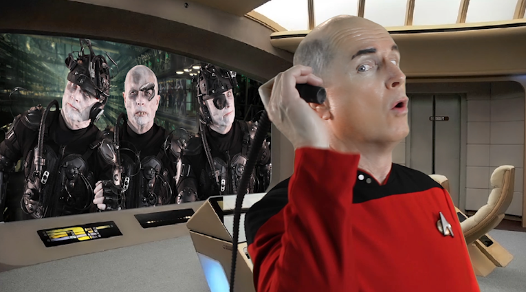 All About That Borg – A Star Trek/All About That Bass ...