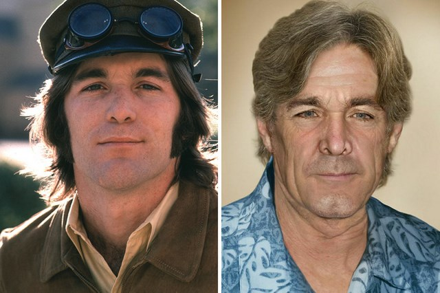 What Dennis Wilson would look like today