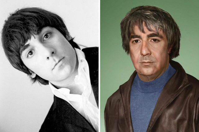 What Keith Moon would look like today
