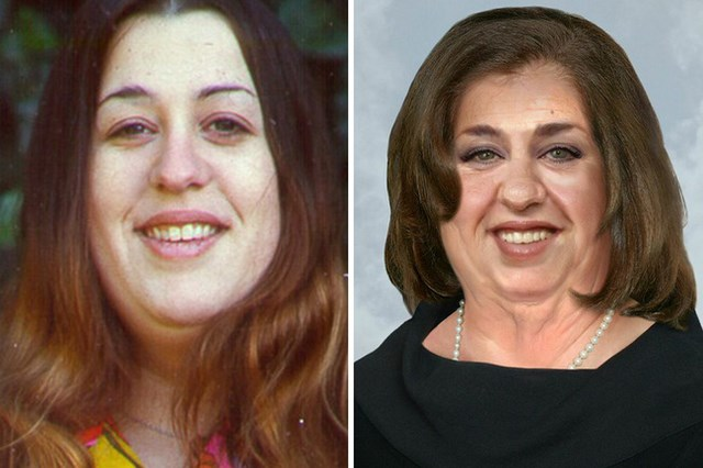 What Mama Cass Elliot would look like today