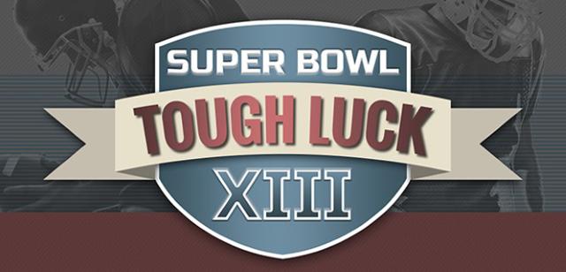 Super Bowl Hall of Shame