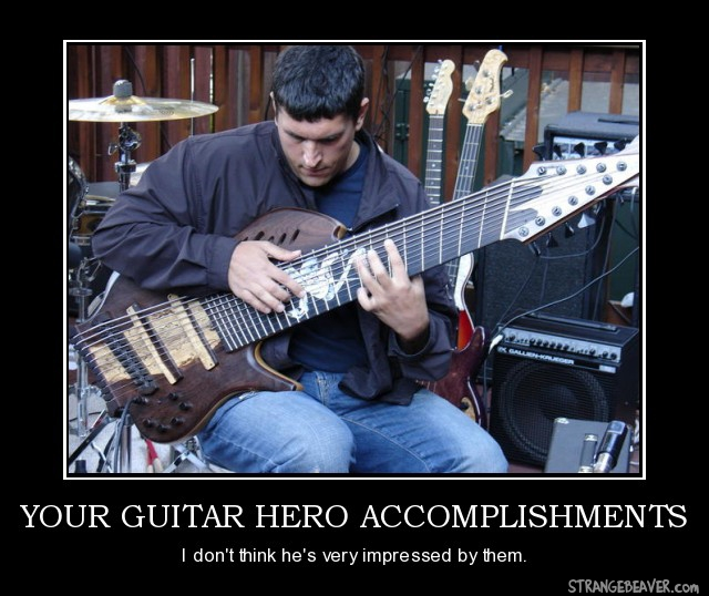 Acoustic Guitar Wallpaper For Facebook Cover With Quotes: Motivational Monday 2-23