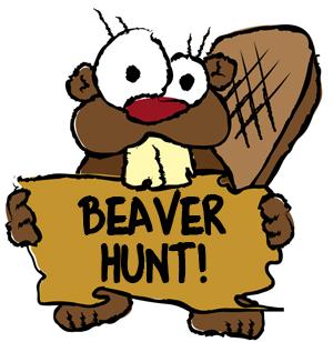 beaver-hunt