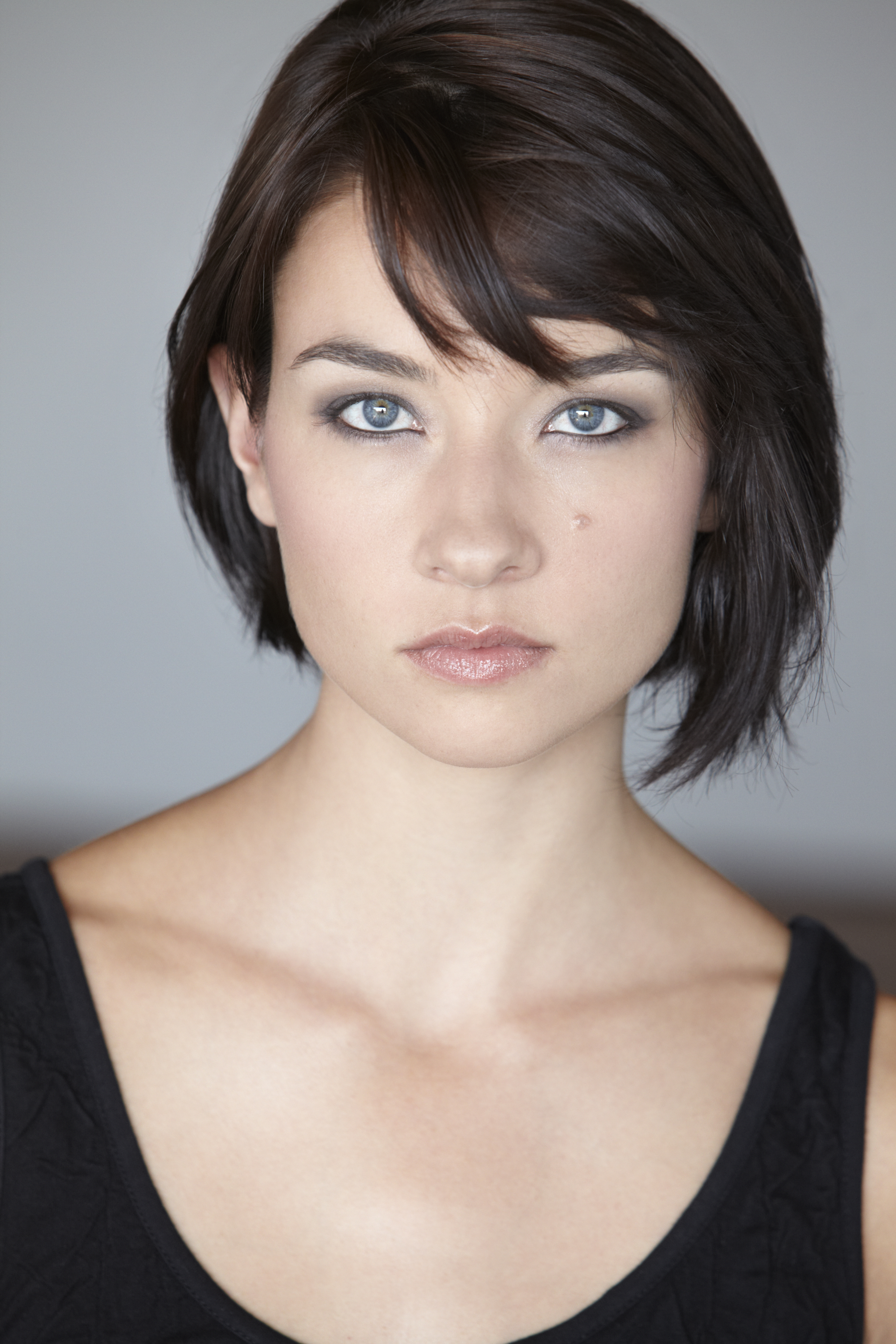 Actress Cortney Palm